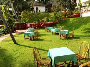 Soma Palmshore, Resorts  Kovalam - big - 14