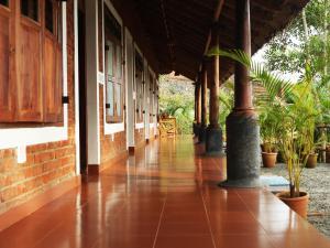 Soma Palmshore, Resorts  Kovalam - big - 13