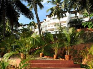 Soma Palmshore, Resorts  Kovalam - big - 12