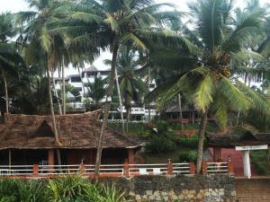 Soma Palmshore, Resorts  Kovalam - big - 10