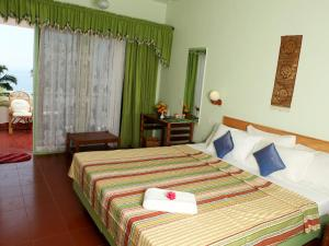 Soma Palmshore, Resorts  Kovalam - big - 9