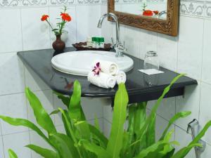 Soma Palmshore, Resorts  Kovalam - big - 6