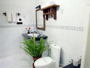 Soma Palmshore, Resorts  Kovalam - big - 5