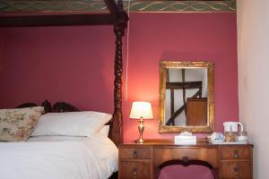 The Potton Nest Bed and Breakfast, B&B (nocľahy s raňajkami)  Potton - big - 15