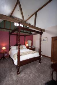 The Potton Nest Bed and Breakfast, B&B (nocľahy s raňajkami)  Potton - big - 12