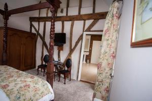 The Potton Nest Bed and Breakfast, B&B (nocľahy s raňajkami)  Potton - big - 10