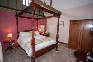 The Potton Nest Bed and Breakfast, B&B (nocľahy s raňajkami)  Potton - big - 1