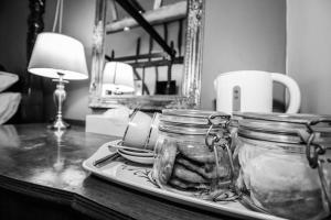The Potton Nest Bed and Breakfast, B&B (nocľahy s raňajkami)  Potton - big - 11