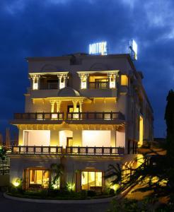 Hotel Matrix Inn