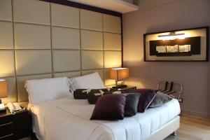 Best Western Plus Hotel Perla Del Porto, Hotely  Catanzaro Lido - big - 12