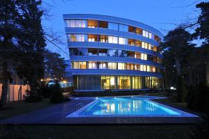 Palanga Spa Luxury, Hotels  Palanga - big - 1