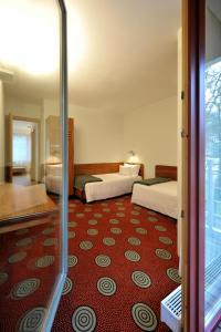 Palanga Spa Luxury, Hotels  Palanga - big - 7
