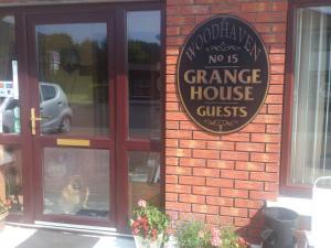 Grange House B&B, Отели типа «постель и завтрак»  Голуэй - big - 13