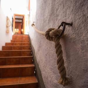 Casa Rural Spa La Graja Rentals Chinchon