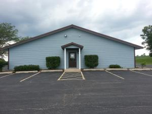 Old Towne Motel, Motels  Westby - big - 31