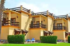 Apartamentos Villafaro Conil, Apartmány  Conil de la Frontera - big - 45