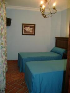Santa Cruz, Penzióny  Los Palacios y Villafranca - big - 10