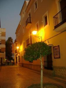 Santa Cruz, Penzióny  Los Palacios y Villafranca - big - 11