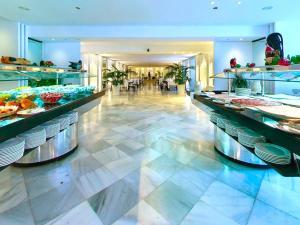 Hotel Suites Albayzin Del Mar, Отели  Альмуньекар - big - 17