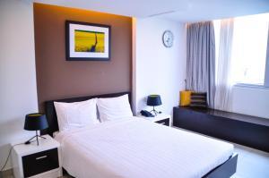 Minh Khang Hotel, Hotels  Ho Chi Minh City - big - 6