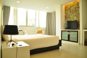 Minh Khang Hotel, Hotels  Ho Chi Minh City - big - 7