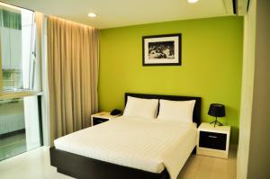 Minh Khang Hotel, Hotels  Ho Chi Minh City - big - 4