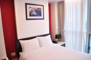 Minh Khang Hotel, Hotels  Ho Chi Minh City - big - 5
