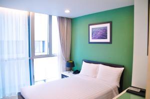 Minh Khang Hotel, Отели  Хошимин - big - 10