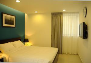 Minh Khang Hotel, Hotels  Ho Chi Minh City - big - 9