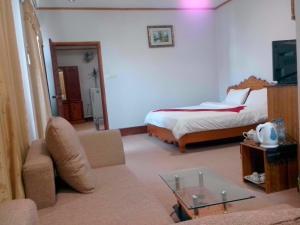 Chittavanh Hotel, Hotel  Muang Phônsavan - big - 5