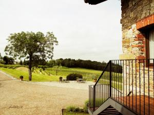 Agriturismo l'Uva e le Stelle, Farm stays  Faedis - big - 26