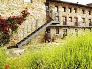 Agriturismo l'Uva e le Stelle, Farm stays  Faedis - big - 28