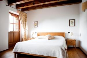 Agriturismo l'Uva e le Stelle, Farm stays  Faedis - big - 19