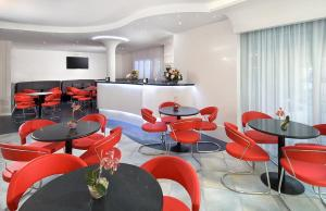 Hotel Majestic, Hotels  Gabicce Mare - big - 13