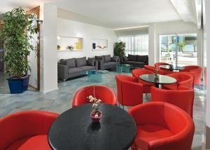 Hotel Majestic, Hotels  Gabicce Mare - big - 44