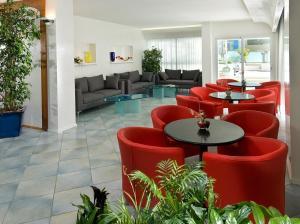 Hotel Majestic, Hotels  Gabicce Mare - big - 43