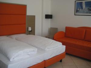 Villa Franca, Hotel  Nago-Torbole - big - 129