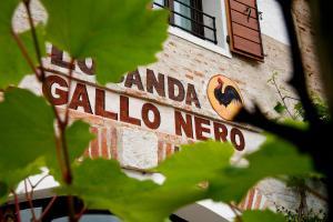 Al Gallo Nero