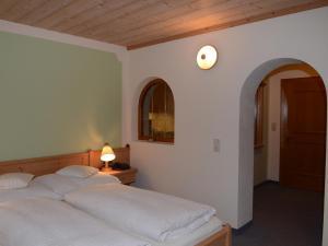 Adlerhof, Apartmány  Leutasch - big - 9