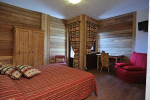 Hotel Rendez-Vous, Hotely  Aymavilles - big - 24