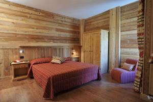 Hotel Rendez-Vous, Hotely  Aymavilles - big - 2