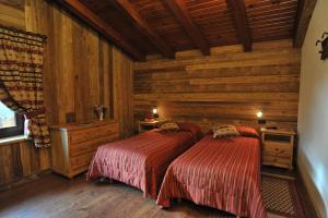 Hotel Rendez-Vous, Hotely  Aymavilles - big - 18