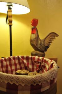 Hotel Rendez-Vous, Hotels  Aymavilles - big - 20