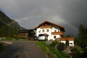 Adlerhof, Apartmány  Leutasch - big - 10