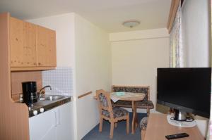 Adlerhof, Apartmány  Leutasch - big - 7