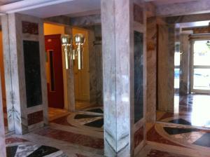 Le Castel du Cros, Apartments  Cagnes-sur-Mer - big - 21
