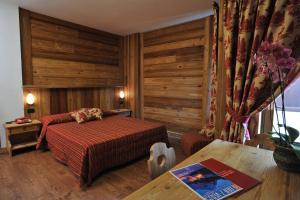 Hotel Rendez-Vous, Hotely  Aymavilles - big - 4