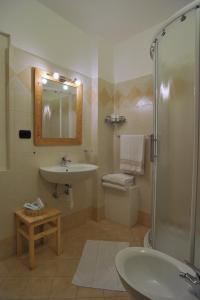 Hotel Rendez-Vous, Hotely  Aymavilles - big - 15
