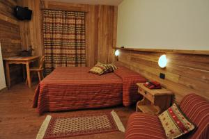 Hotel Rendez-Vous, Hotels  Aymavilles - big - 10