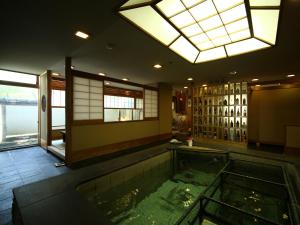 Hotel Shiragiku, Szállodák  Beppu - big - 48